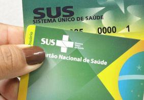 Saiba como emitir o Cartão SUS através do WhatsApp em João Pessoa