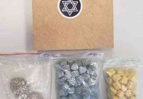 Empresário é preso com 150 comprimidos de ecstasy em bairro nobre de João Pessoa