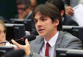 Pedro Cunha Lima e Gervásio Maia entram em conflito na Câmara dos Deputados