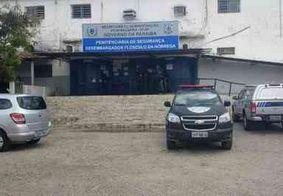 Governo da Paraíba muda diretoria do presídio do Róger, em João Pessoa