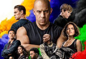 SAIU! 'Velozes e Furiosos 9' ganha novo e ELETRIZANTE trailer; vem ver!