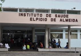 Laudo confirma morte de bebê por infecção causada por 'superbactéria' no ISEA, em Campina Grande