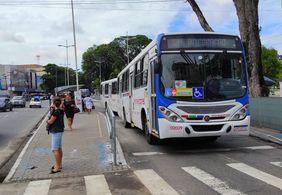 João Pessoa tem redução de 30% das linhas de ônibus durante pandemia
