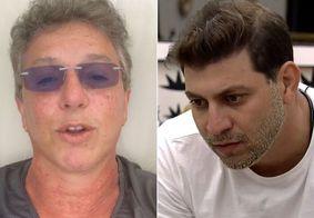 """Boninho explica cortes em vídeo da família de Caio: """"Tinha muitas informações, pescamos todas"""""""