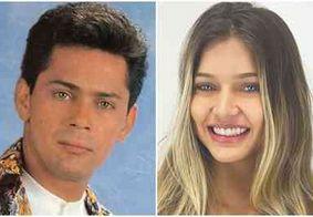 Filha de Leandro se forma em medicina e desabafa sobre morte do pai