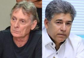 Roberto Santiago e Leto Viana são transferidos para penitenciária em João Pessoa