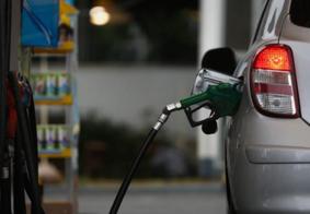 Consumo de combustíveis cresce no Brasil