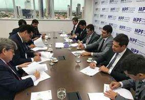 Governo firma acordo para não prorrogar contrato com Cruz Vermelha e outras organizações, na PB