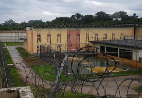 Chefes de massacre em presídios do AM serão transferidos para unidades federais