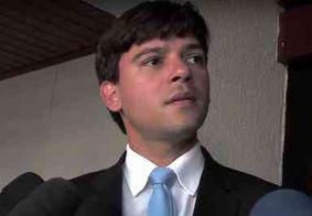 Advogados dizem que Ramon Acioli não sabia que Berg Lima seria preso