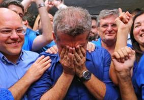 Paulo Maia agradece a advogados paraibanos após resultado das eleições da OAB-PB