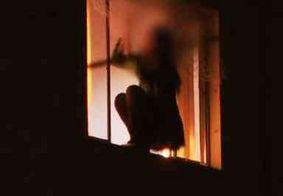 Mãe perguntou se filha tinha se ferido antes de pular da janela de prédio, em SP