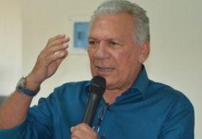 Covid-19: prefeito de Cajazeiras evolui e médicos diminuem sedação