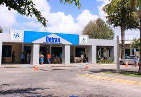 Saiba quais serviços retornam ao Detran-PB nesta segunda-feira (6)