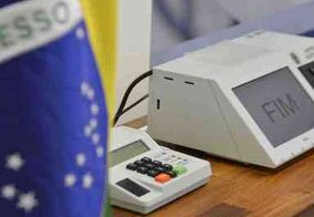 Eleitor que não for às urnas receberá multa e sofrerá restrições
