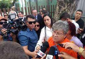 João Azevedo é eleito governador da Paraíba com mais de um milhão de votos