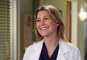 'Grey's Anatomy' é renovada para 18ª temporada com Ellen Pompeo no elenco