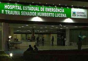 Hospital de Trauma de João Pessoa comemora 300 altas de pacientes Covid-19