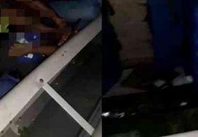Acidente com ônibus que levava universitários paraibanos para PE deixa mortos e feridos