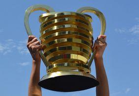 Confira os resultados dos jogos da oitava rodada da Copa do Nordeste