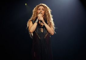 Shakira é investigada por sonegação de impostos; valor estaria na casa dos R$ 90 milhões