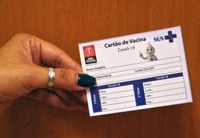 Doses da Coronavac devem chegar em João Pessoa ainda nesta segunda-feira (18)