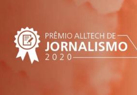 Portal T5 é finalista do Prêmio Alltech de Jornalismo