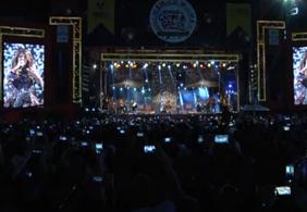 Vídeo: Elba Ramalho lança clipe gravado no Maior São João do Mundo, em Campina Grande