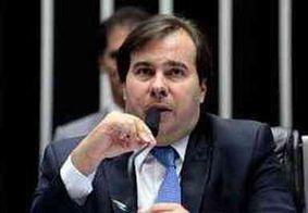 Reforma da Previdência: Maia anuncia presidente e relator da comissão especial