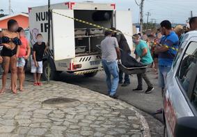 Dupla invade estúdio e mata tatuador a tiros em bairro de João Pessoa