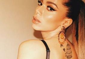 BBB20: após anúncio de paredão, Anitta faz pedido inusitado em rede social de Babu