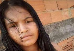 Adolescente, desaparecida há dois dias, é encontrada morta com marcas de violência na PB