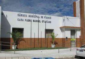 Vereadores aumentam salário para próximo mandato em município da PB