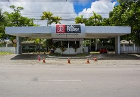 Prefeitura de João Pessoa, em Água Fria