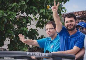 VÍDEO EXCLUSIVO: Empresário revela que Luiz Antônio o levou para delegacia para denunciar Berg Lima