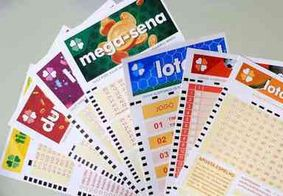 Com prêmio de R$ 5,3 milhões, confira os números sorteados na Lotomania