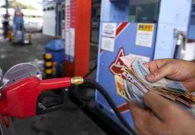 João Pessoa tem variação de R$ 0,22 no preço da gasolina, diz Procon