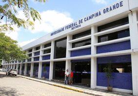 UFCG abre vaga para professor efetivo com remuneração de R$ 9 mil