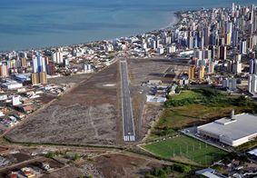 Luciano Cartaxo pede à Anac que Aeroclube da Paraíba deixe de funcionar