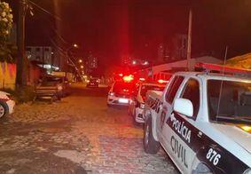 Homem morre após ser baleado em bairro de João Pessoa