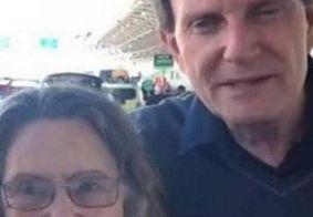 Mãe de Marcelo Crivella morre aos 85 anos no Rio de Janeiro