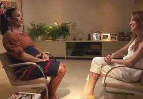 Ivete Sangalo revela detalhes de seu tratamento para engravidar