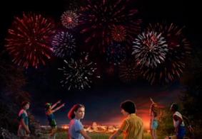 Vídeo: Netflix anuncia data de lançamento da terceira temporada de Stranger Things; confira