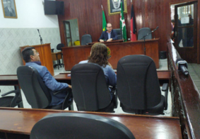 Após prisão de vereadores, sessão na Câmara de Santa Rita é suspensa por falta de quórum