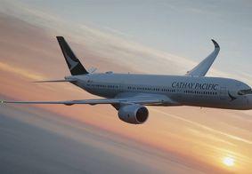 Por erro de companhia aérea, clientes compram passagem de 1ª classe com US$ 15,3 mil de desconto
