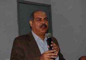 No PV, Luciano Cartaxo nomeia Sargento Dênis Secretário de Segurança Urbana