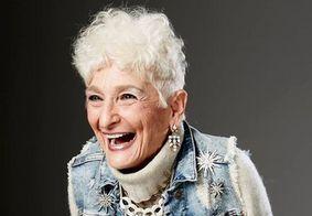 Aos 83 anos, idosa entra em app e transa com mais de 50 homens