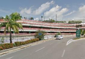 Aeroporto de Recife suspende operações após avião atropelar cobra