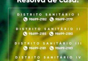 Veja como solicitar a emissão do Cartão SUS pelo WhatsApp