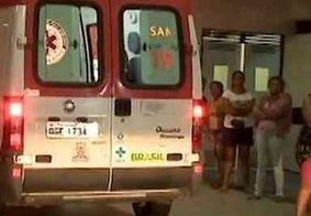 Homem é socorrido em estado grave após colisão entre motocicletas, em João Pessoa